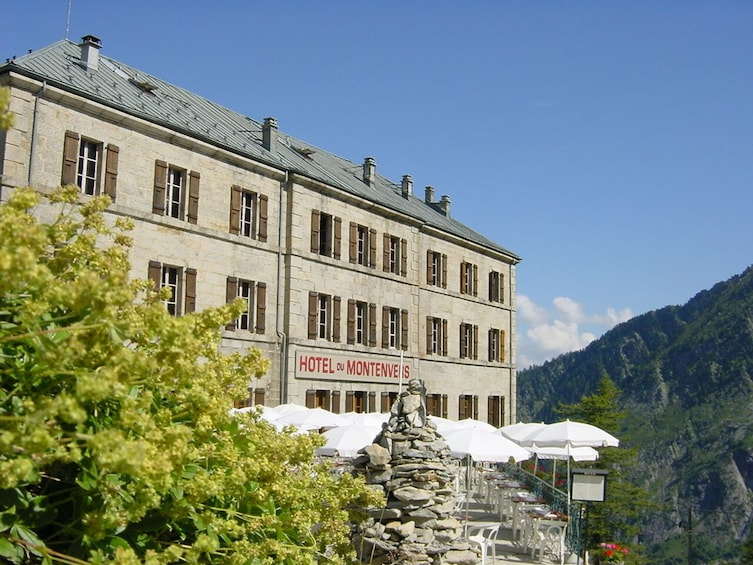 Show item 2 of 10. Chamonix & Mont Blanc Private Day Tour