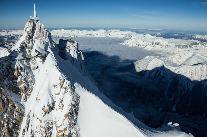Show item 4 of 10. Chamonix & Mont Blanc Private Day Tour