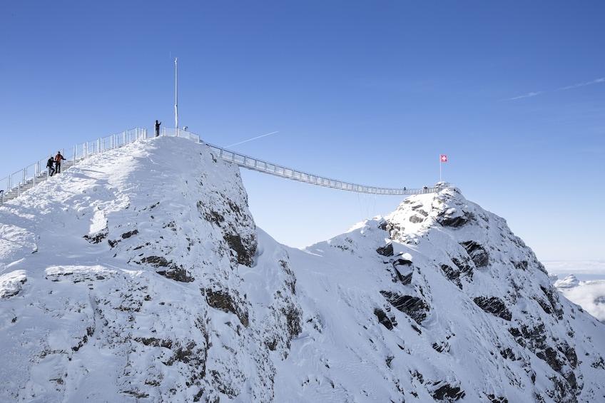 Glacier 3000, Exclusive Private tour , High level experience