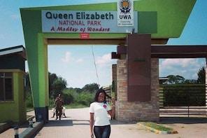 3 Day Queen Elizabeth National Park Wild Safari in Uganda