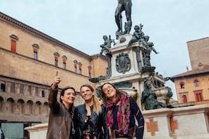 Best of Bologna Private Tour: Highlights & Hidden Gems