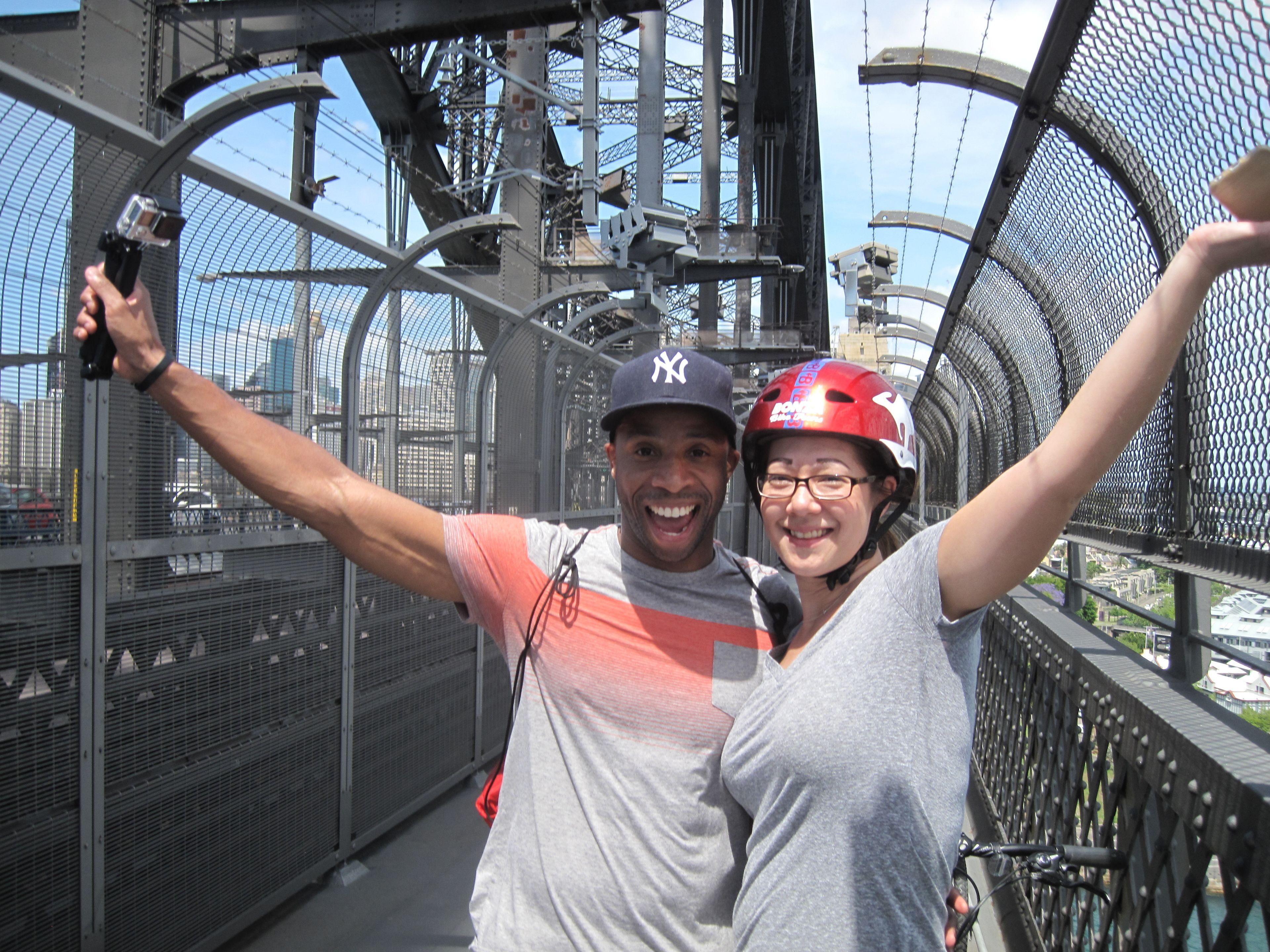 Ride on the Bridge.JPG