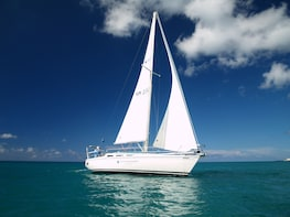 MoonDance Catalina Sailboat Full-Day Private Charter