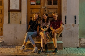 The Charms of Palermo at Night: Kickstart Private Tour