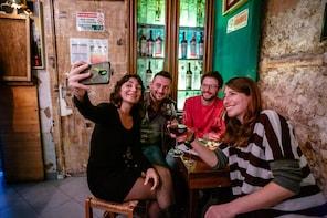 The Flavors of Palermo: Wine & Bites Private Tour