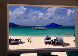 Tango Catamaran Cruise to Rendezvous Bay, Anguilla