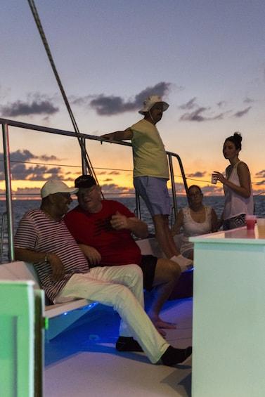 Show item 3 of 10. Lambada Sunset Sail