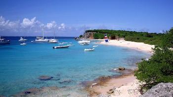 Santino Round the Island Tour