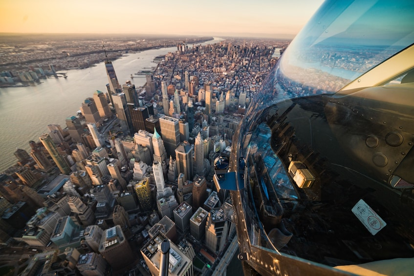 Show item 2 of 5. New York Scenic Flight