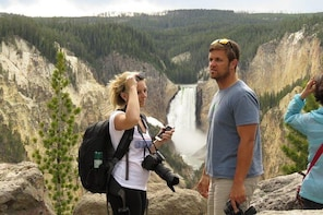 Yellowstone National Park - Full-Day Lower Loop Tour from West Yellowstone