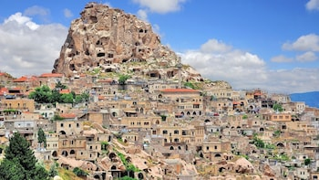 Cappadocia Full-Day Tour with Flight