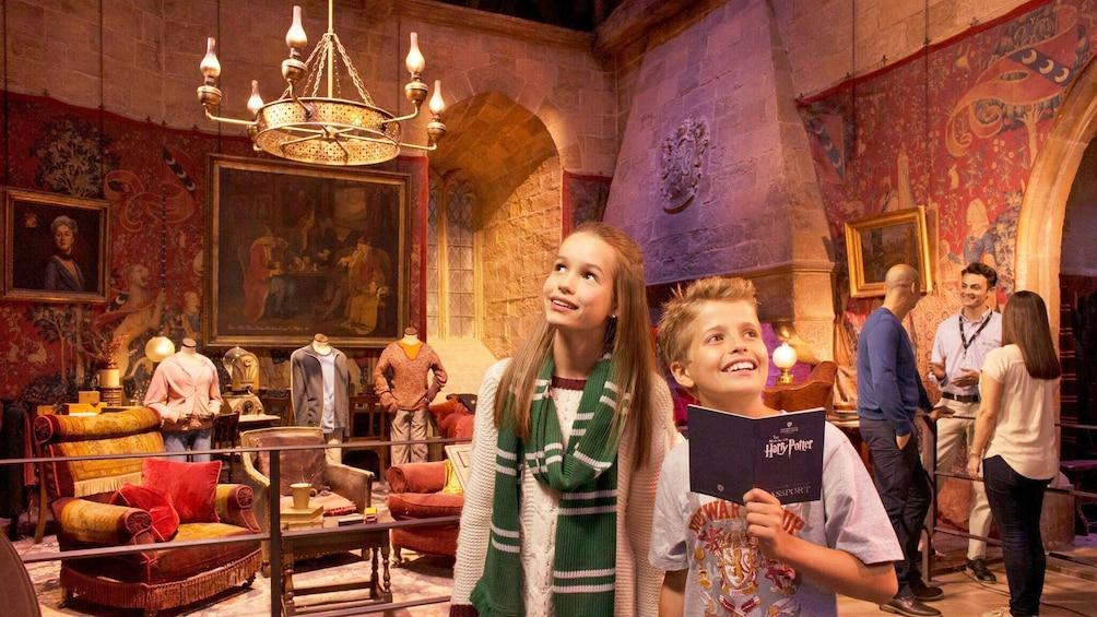 Carregar foto 4 de 10. Harry Potter Warner Bros. Studio Tour
