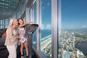 Gold Coast City Sights Tour