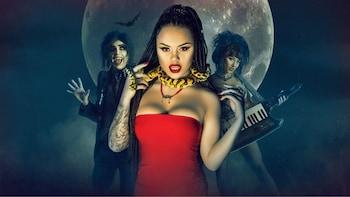 Dracula's Cabaret - Dinner & Show