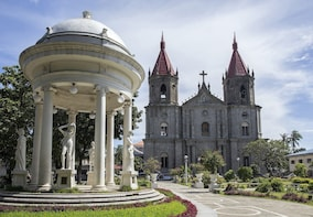 Shared- Iloilo Heritage City Tour