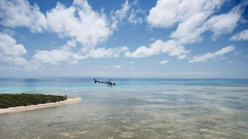 Reef & Rainforest Scenic Helicopter Flights - Cairns
