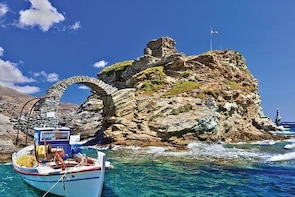 Castle Hunt & Andros History Tour