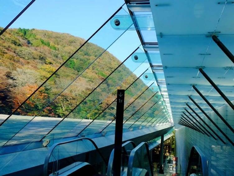Hakone Museum Exploration