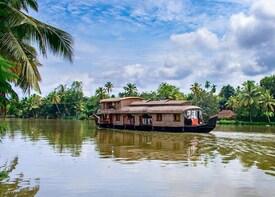 Kochi to Goa - The Malabar Coast