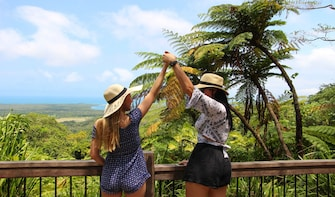 Cape Tribulation & Daintree Go Wild Day Tour