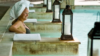Luxury Spa Treatments at Peppers Beach Club & Spa