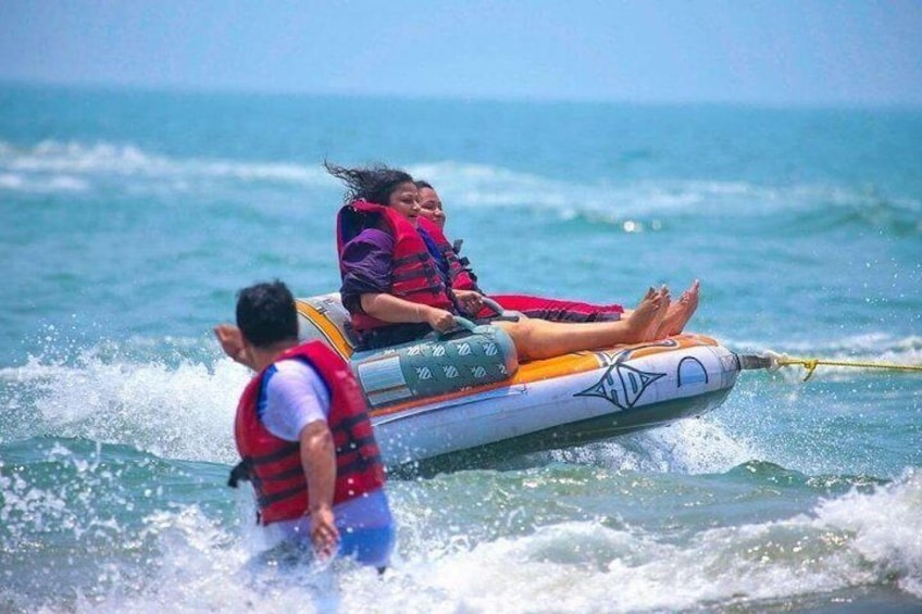 Show item 3 of 8. Water Sports Goa