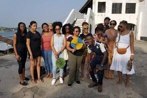 10 Days Ghana Experience