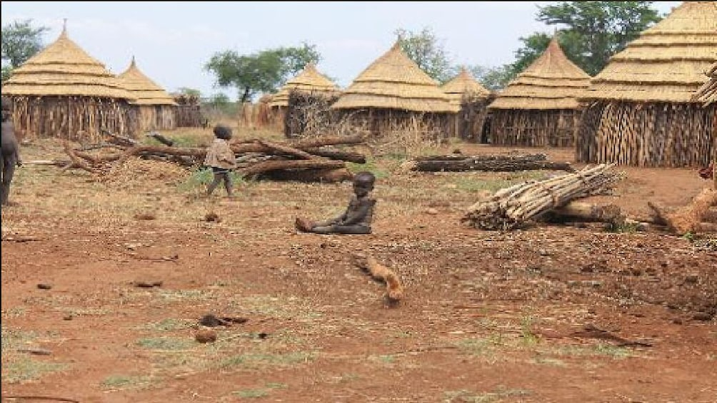 Show item 10 of 10. Kidpeo North Uganda Trip
