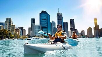 City Kayaking Adventure