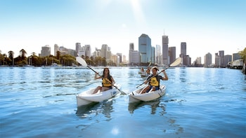 City Kayaking Adventure