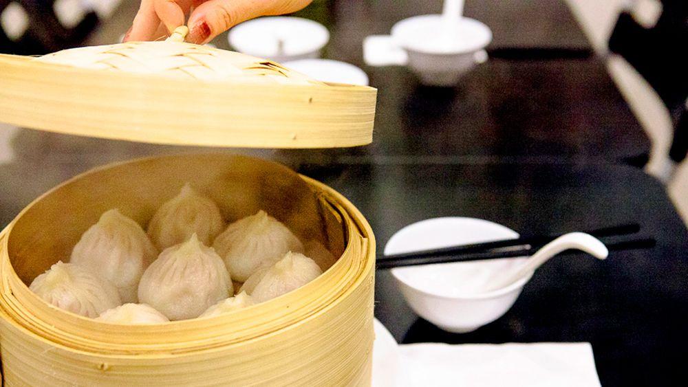 Dumplings Discovery Walking Tour