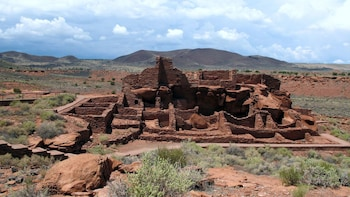 Grand Canyon Small Group Tour with Ruins-Sedona or Flagstaff