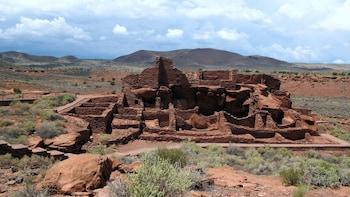Visita en grupos pequeños al Gran Cañón con ruinas, desde Sedona o Flagstaf...