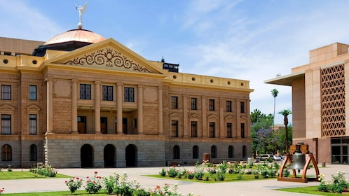 Arizona State Capitol Museum in Phoenix