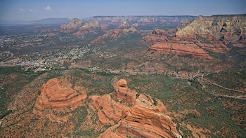 Sedona Day Trip with Optional Jeep Tour