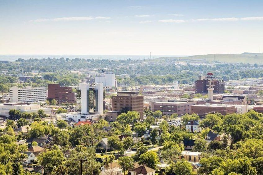Rapid City Scavenger Hunt: Let's Roam City of Presidents!