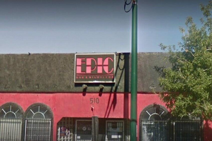 El Paso Bar Hunt: Extreme El Paso