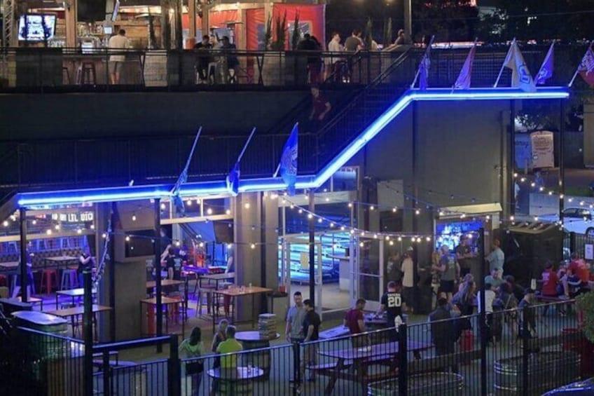Fort Worth Bar Hunt: Foolproof Fort Worth Bar Crawl