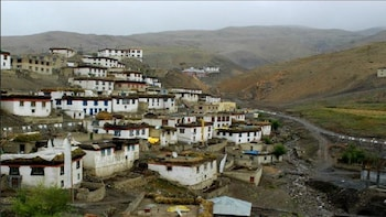 Cultural Tour Of Spiti Valley