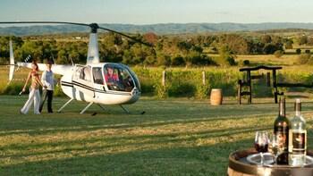 Indulgence Helicopter Wine Tour
