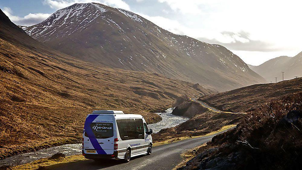 Glen Coe, Loch Ness & the Scottish Highlands Full-Day Tour