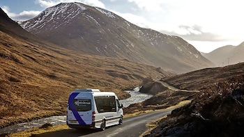 Glen Coe, Loch Ness & the Scottish Highlands Full-Day Tour