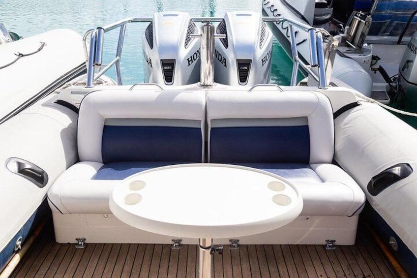 Sunset Cruise Private Charter Hamilton Island