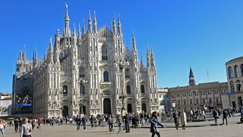 Milan with Skip-the-Line The Last Supper & Duomo Cathedral