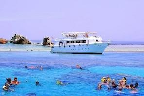 Snorkeling Boat Trip