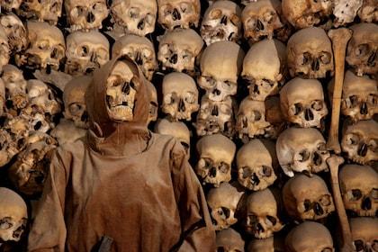 Capuchin monk and skulls.jpg