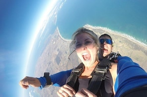 Skydive Great Ocean Road From Up To 15000ft