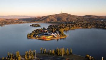 National Museum of Australia Building & Architecture Tour