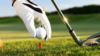 National Golfing Gift Card