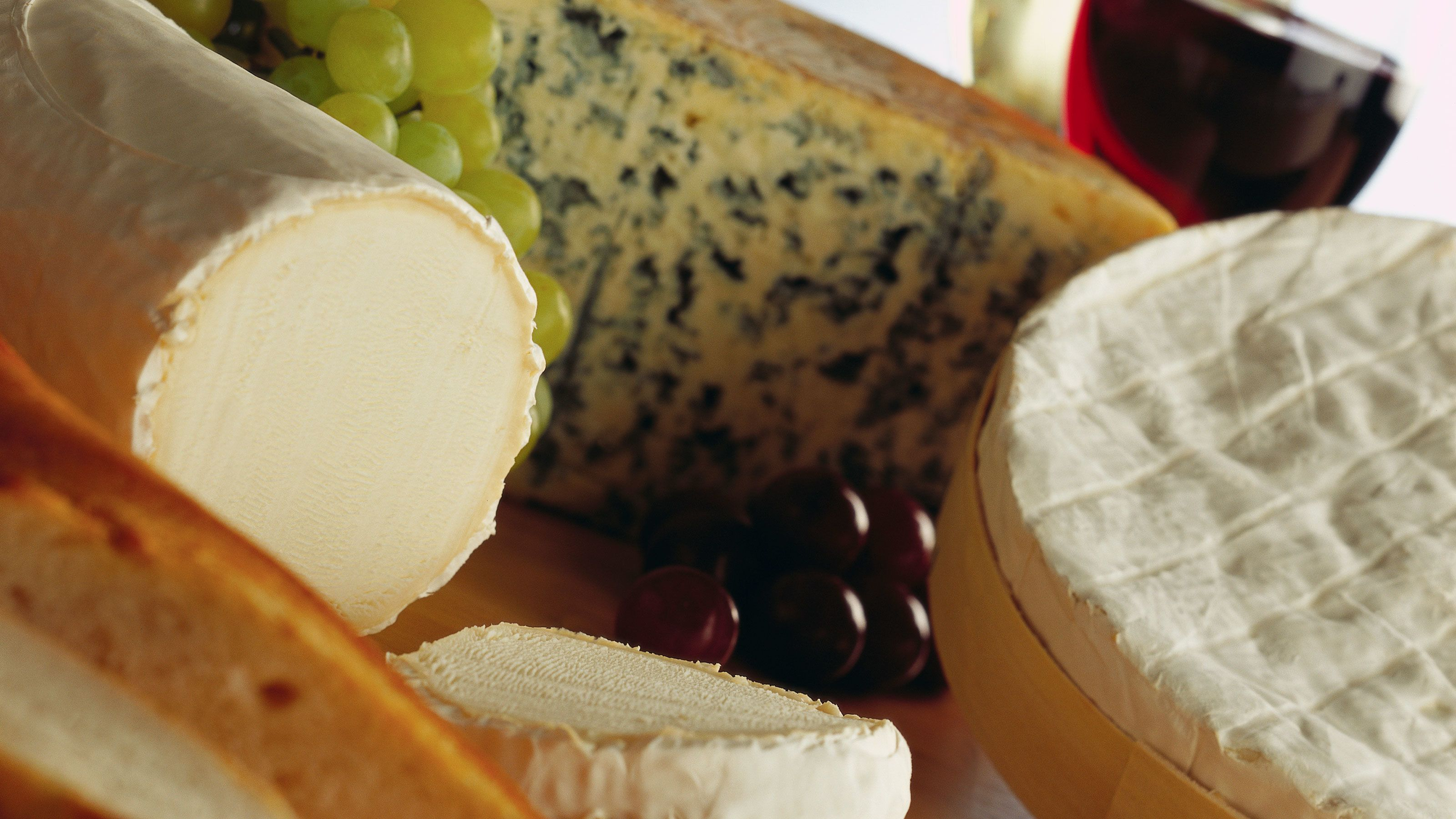 Cheese and wine on the Hunter Valley Wine and Cheese Tour in Australia